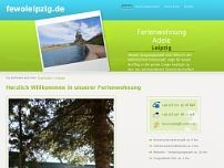 Wolfgang Schellbach website screenshot