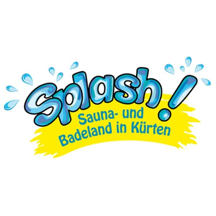 Splash Betriebs Ltd. Co KG Logo