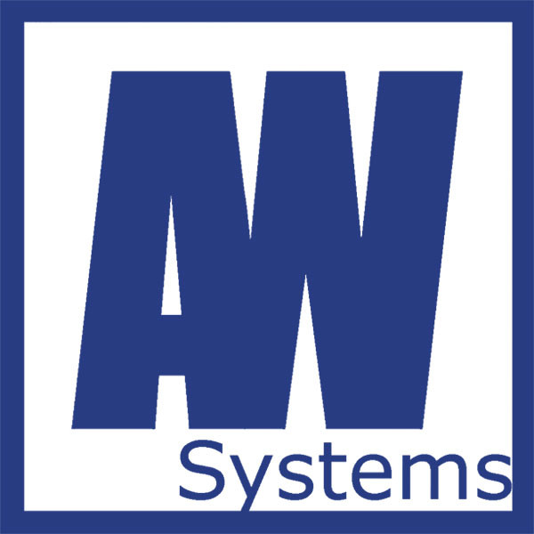 AWSystems Andreas Wilms e.K. Logo