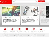 Kreissparkasse Köln, Geschaftsstelle Happerschoß website screenshot