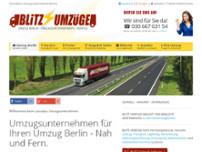Blitz Umzüge blitz umzüge berlin betriebsumzüge in berlin gürtelstr 17