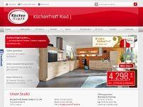 Vitali Kuchenstudio Oberberg Ohg Einbaukuchen In Engelskirchen