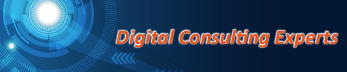 Digital Consulting Experts Logo