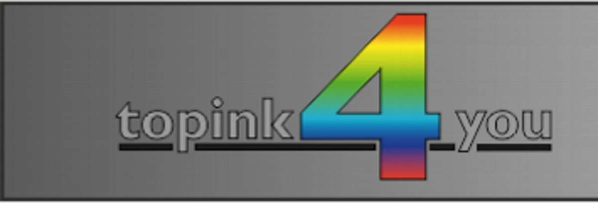 Topink 4 You UG Logo