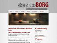 Norbert Borg Kuche In Bochum Linden Hattinger Str 884