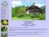 hofgarten g stehaus wiedner ferienhaus u ferienwohnung in garmisch partenkirchen garmisch. Black Bedroom Furniture Sets. Home Design Ideas