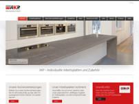 Akp Meiningen masline arbeitsplatten gmbh küche in meiningen bodenweg 27