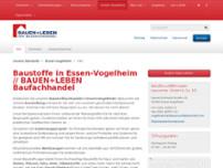 Baumarkt Gladbeck bauking gladbeck baumarkt in gladbeck straßburger straße 1 3