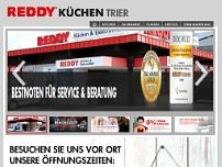 KEV Küchen- und Elektro Vertriebsgesell. in Trier mbH Küche in ...