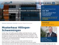 Bauunternehmen Villingen Schwenningen heinichen bau gmbh co kg bauunternehmen in villingen schwenningen