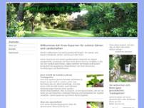 Garten Und Landschaftsbau Ottendorf Okrilla Stadtbranchenbuch