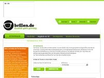 brillen.de website screenshot