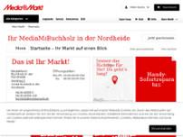 Mediamarkt Unterhaltungselektronik In Buchholz In Der Nordheide
