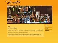 Bocadito website screenshot