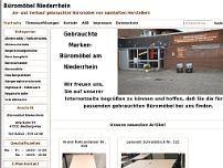 Buromobel Niederrhein Spezialist Fur Gebrauchte Buromobel