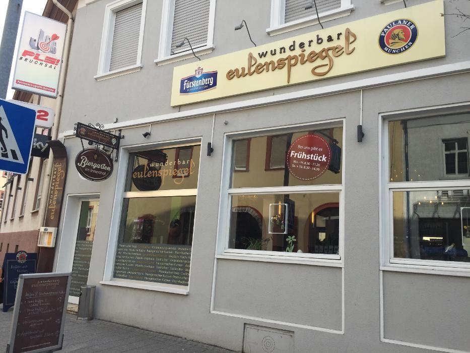Eulenspiegel Wunderbar Restaurant: Deutsche Küche in ...