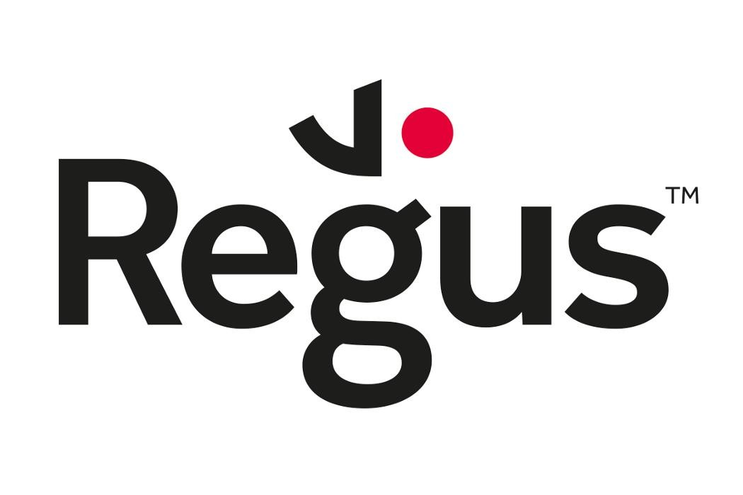 Regus - Hamburg City Spitalerhof Logo