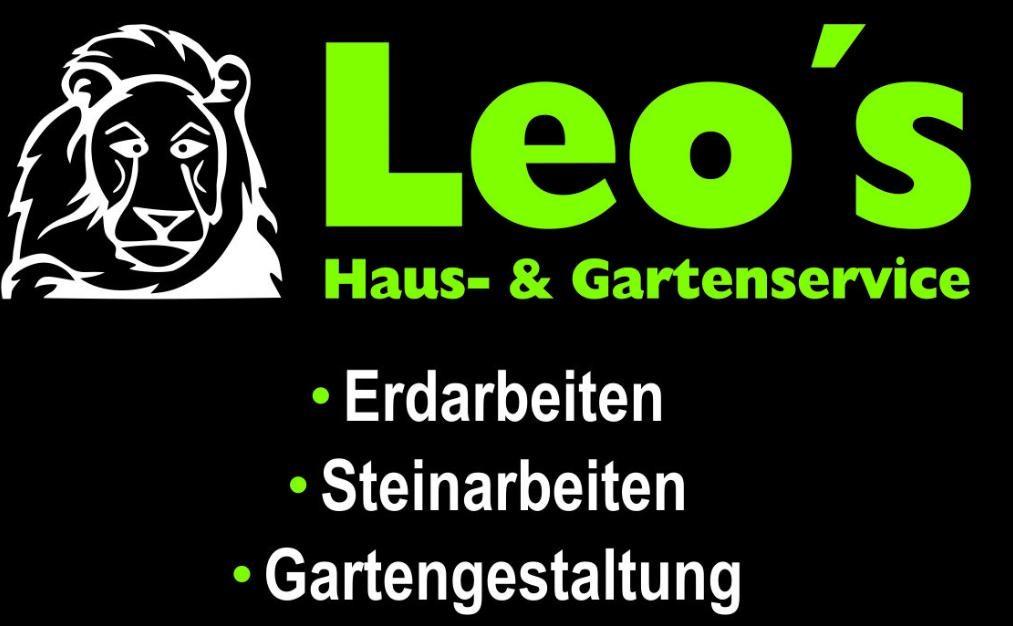 Leos Haus & Gartenservice Garten- und Landschaftspflege in Namborn ...