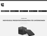 Conform Organisation Products GmbH website screenshot
