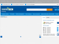 EURONICS XXL Brumberg website screenshot