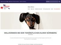 tierklinik nürnberg hafen