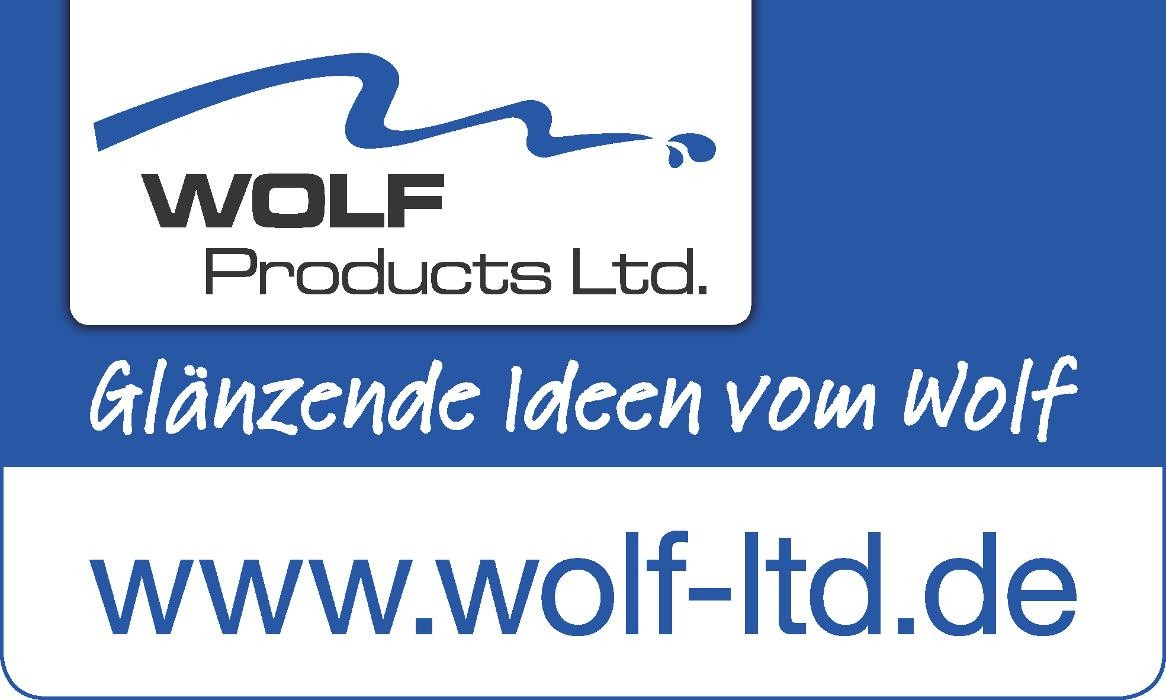 Wolf Products Ltd. Logo