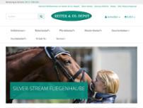 KS Depot für Reiter , Pferde und Hundebedarf GmbH