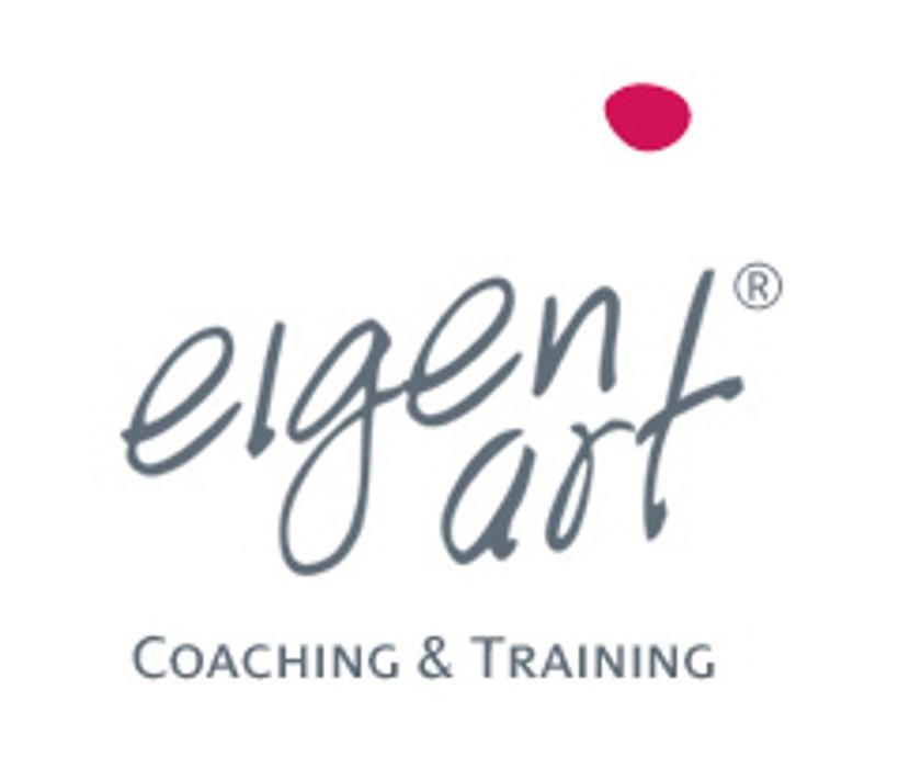 Corinna Kegel Coaching & Training Logo