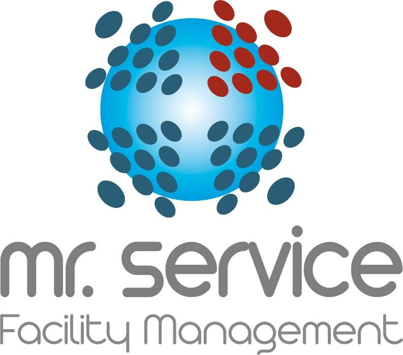 Mr. Service Facility Management GmbH Logo