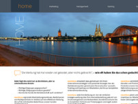 more4you-cologne GmbH website screenshot