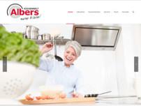 Kuchenwelt Albers Kuche In Lastrup Ziegelstrasse 12 16