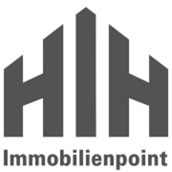 HIH-Immobilienpoint Logo