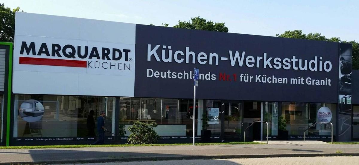 marquardt k chen k che in halstenbek g rtnerstra e 130. Black Bedroom Furniture Sets. Home Design Ideas