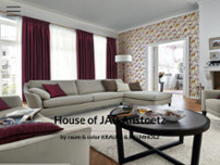 House Of Jab Anstoetz website screenshot