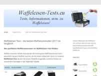 Waffeleisen Tests Kucheneinbaugerate In Rottenbach Bei Forchheim