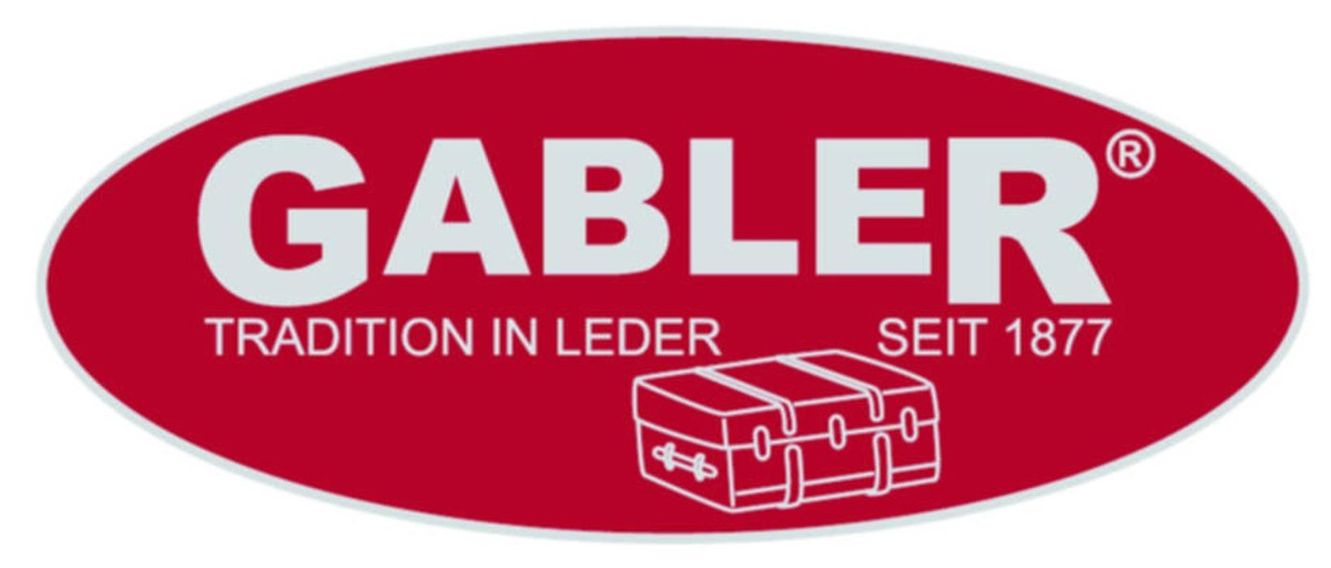 Gabler - Tradition in Leder seit 1877 Logo