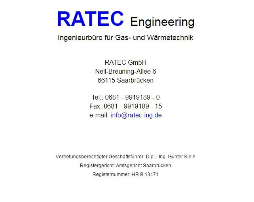 Bilder RATEC Engineering