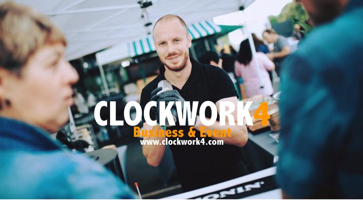 Bilder Clockwork4Events Leipzig & Eichsfeld