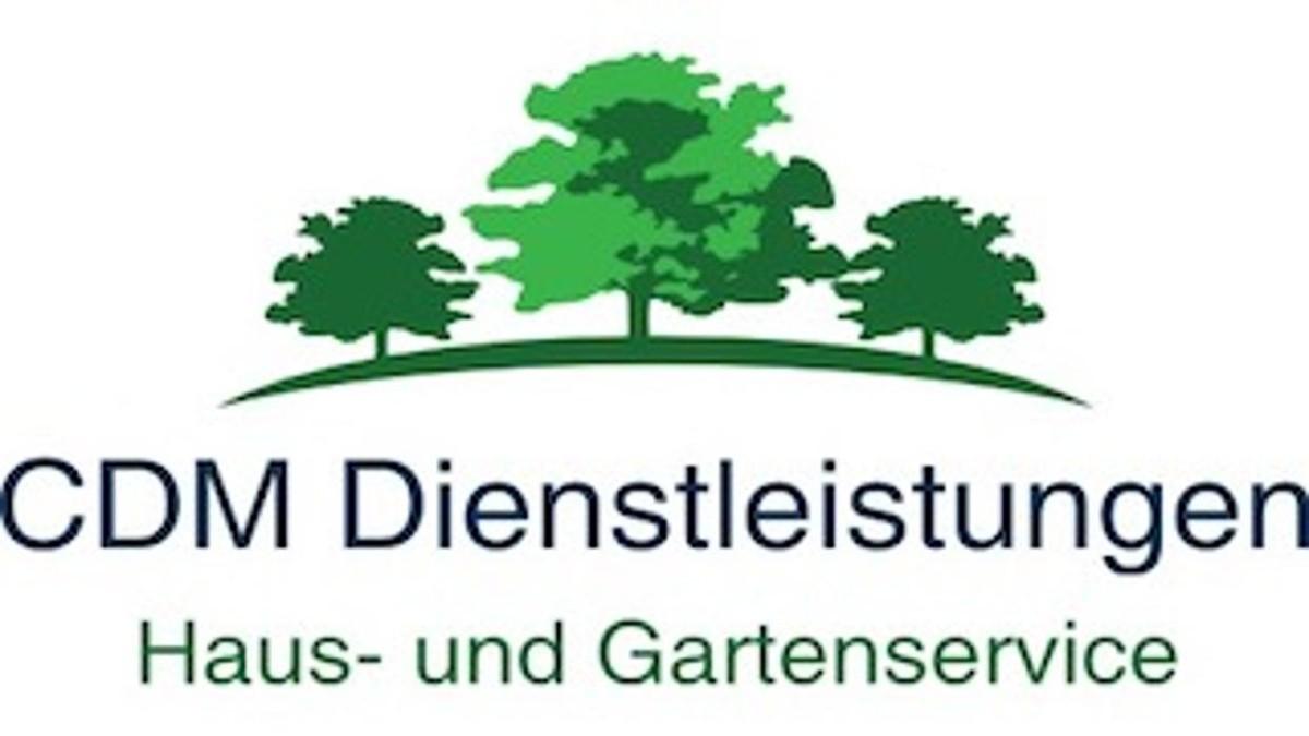 CDM Dienstleistungen Haus und Gartenservice Hausmeister in München ...