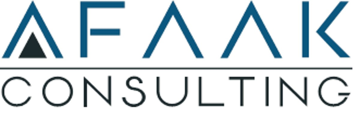 Afaak Consulting Logo