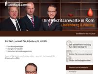 Rechtsanwälte Arbeitsrecht Wuppertal Stadtbranchenbuch