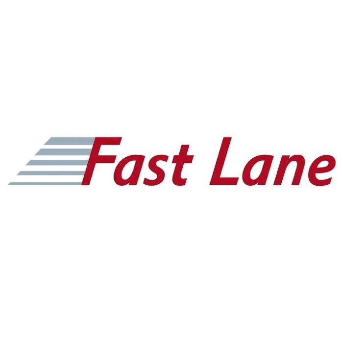 Fast Lane Institute for Knowledge Transfer GmbH Logo