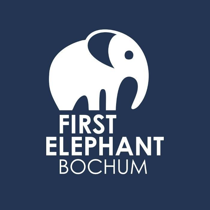 First Elephant Self Storage Bochum Logo