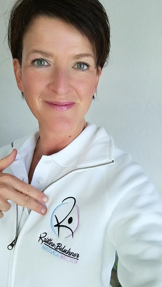 Kristine Belschner Massagewelten Massage in Villingen