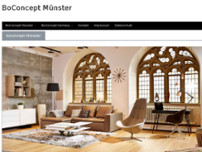 Wildner Wohnwelt GmbH & Co KG website screenshot