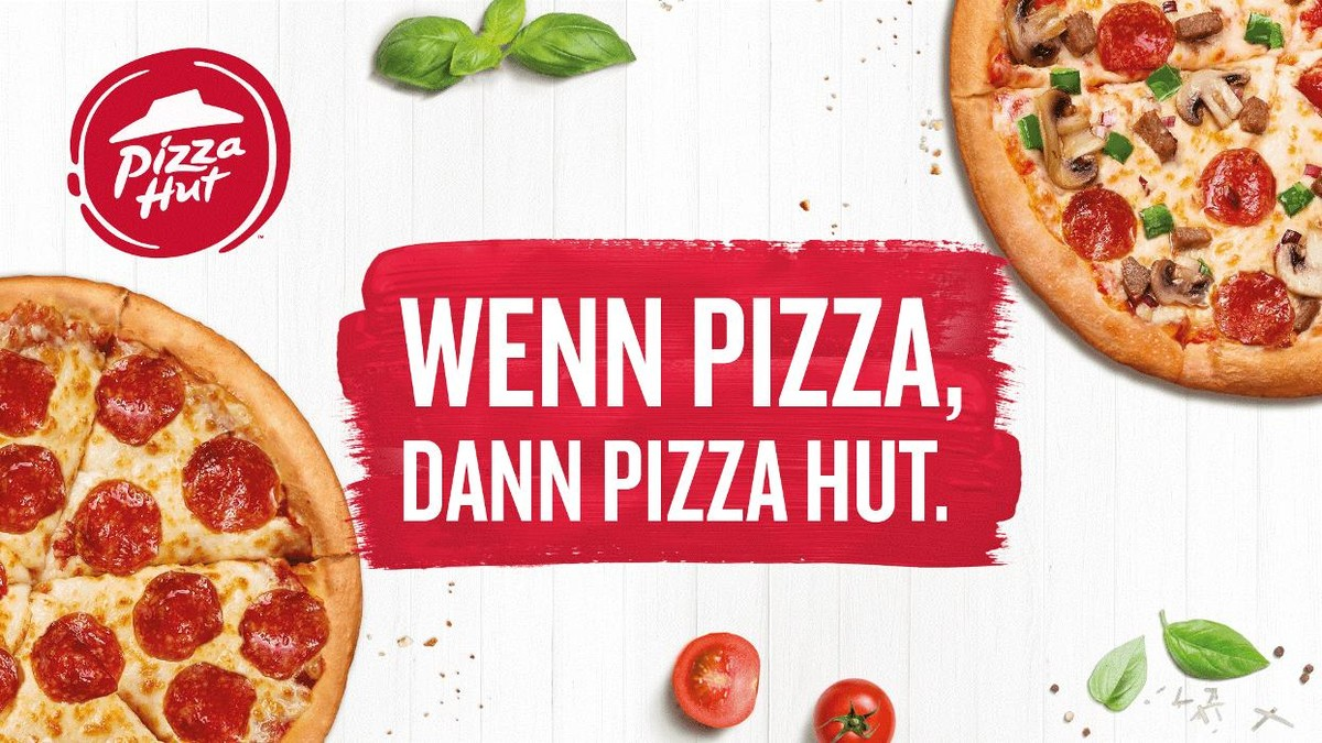 Bilder Pizza Hut Mainz