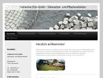 Otto GmbH, C. website screenshot