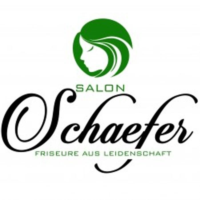 Salon Schaefer Logo