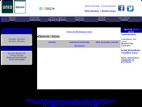Uned Bergara website screenshot