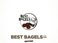 Best Bagels Company website screenshot